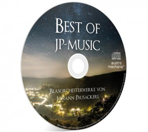 Best Of JP-Music CD
